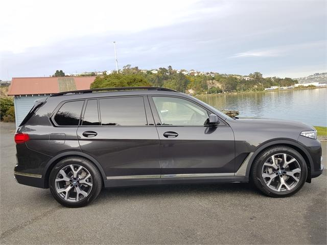 image-3, 2020 BMW X7 xDrive30d SE at Dunedin
