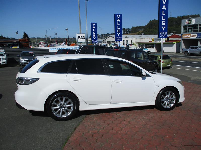 image-2, 2009 Mazda Atenza 2.0 at Dunedin