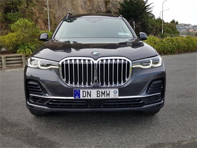 image-1, 2020 BMW X7 xDrive30d SE at Dunedin