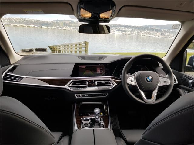 image-15, 2020 BMW X7 xDrive30d SE at Dunedin