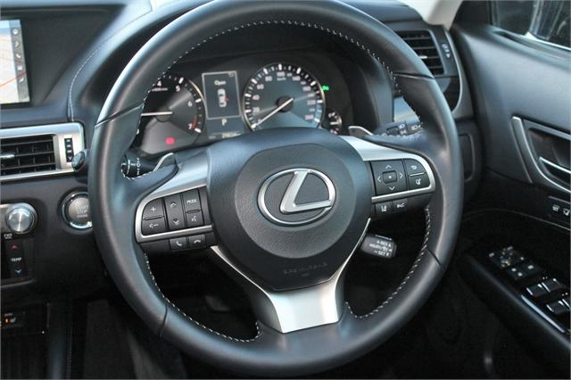 image-19, 2017 Lexus GS 350 NZ New, Bluetooth, Balance of Wa at Christchurch