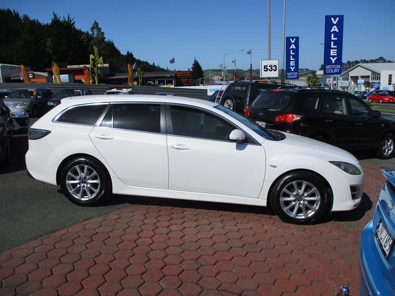 image-1, 2009 Mazda Atenza 2.0 at Dunedin