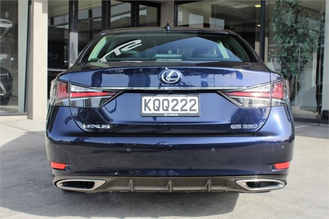 image-9, 2017 Lexus GS 350 NZ New, Bluetooth, Balance of Wa at Christchurch