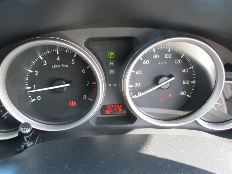 image-14, 2009 Mazda Atenza 2.0 at Dunedin