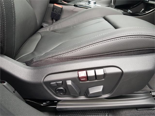 image-10, 2020 BMW X2 M35i M Performance at Dunedin