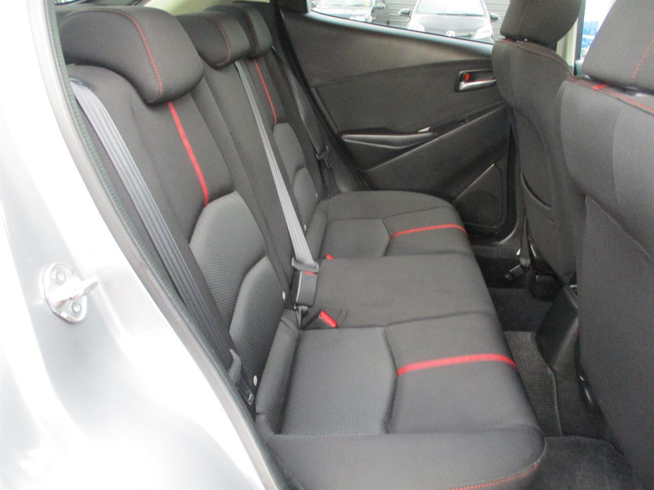 image-12, 2015 Mazda Demio XD Touring at Dunedin