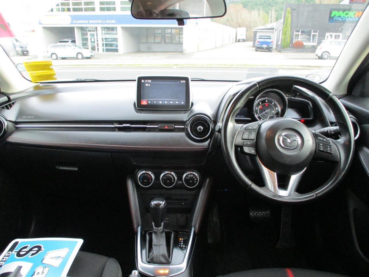 image-13, 2015 Mazda Demio XD Touring at Dunedin