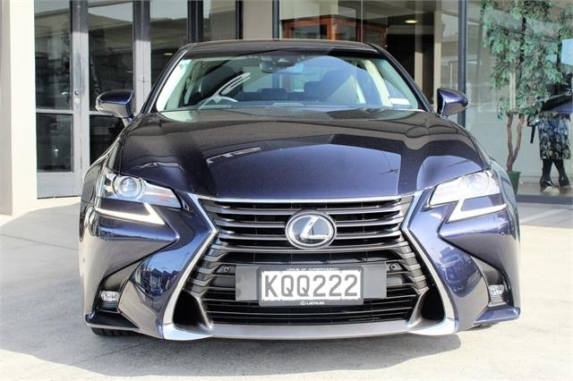 image-3, 2017 Lexus GS 350 NZ New, Bluetooth, Balance of Wa at Christchurch