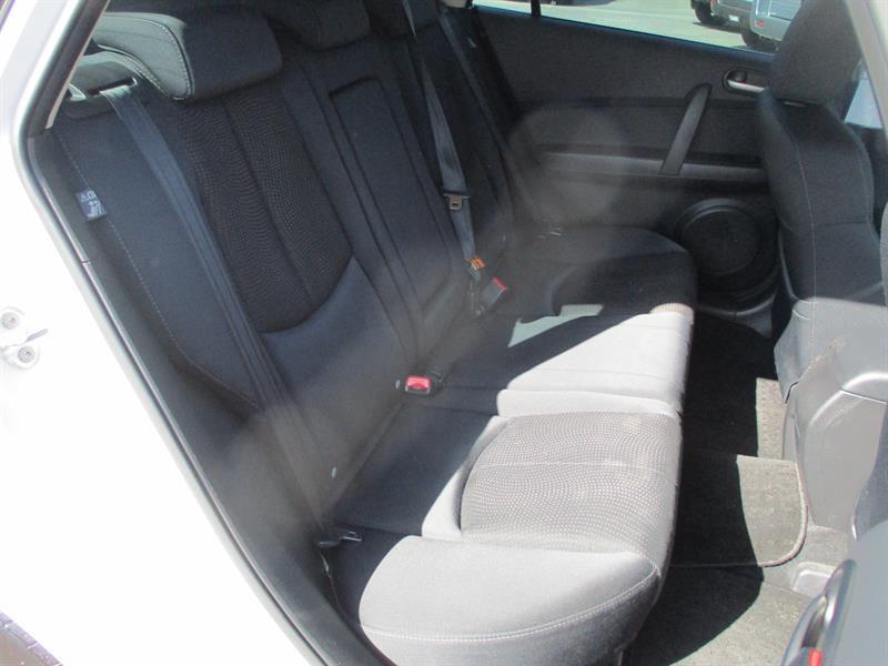 image-10, 2009 Mazda Atenza 2.0 at Dunedin