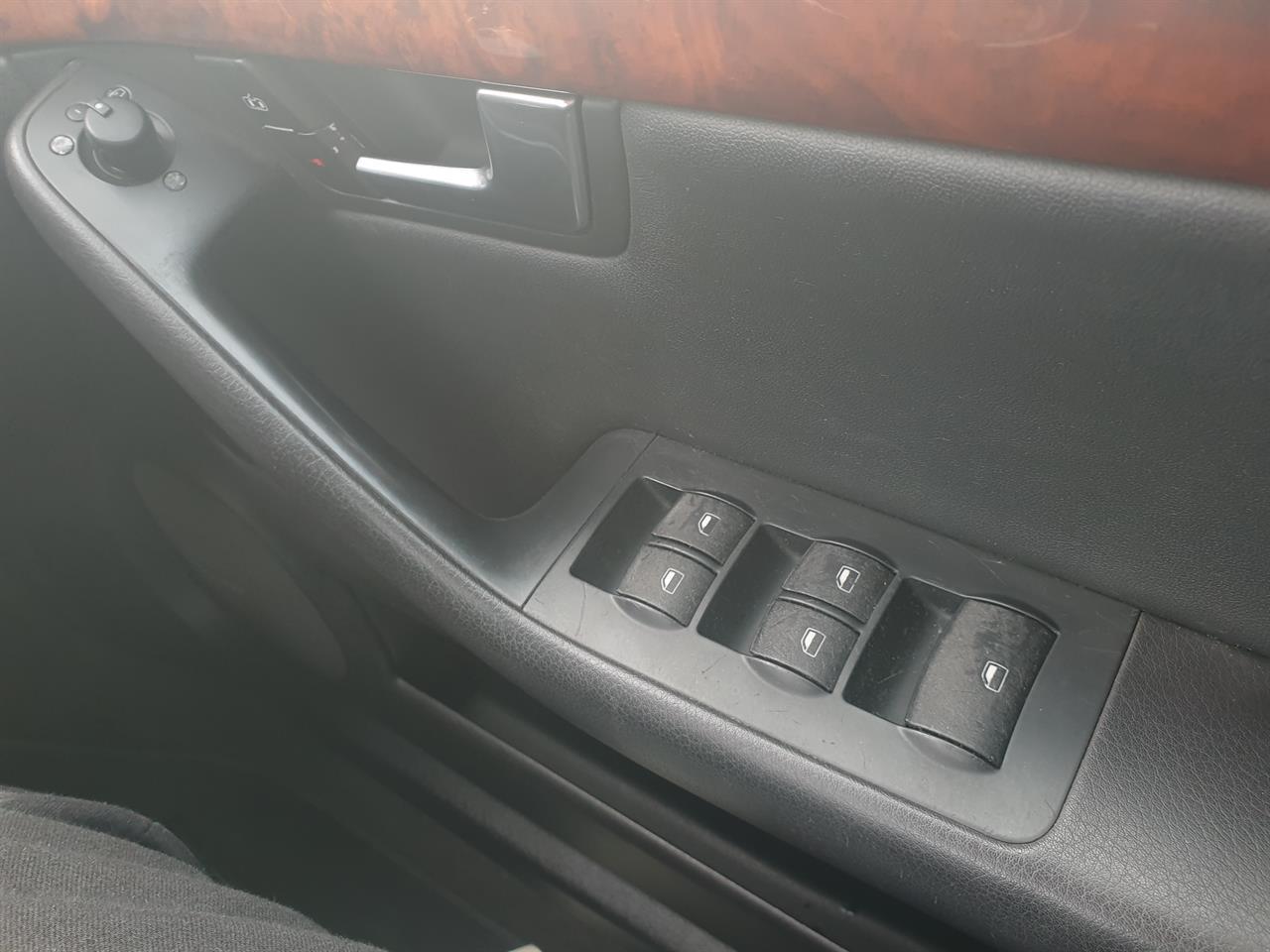 image-12, 2003 Audi A4 at Invercargill