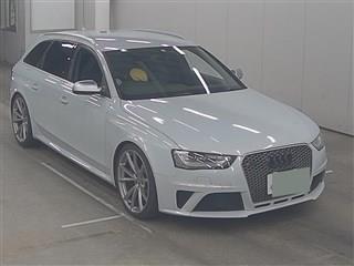 image-0, 2013 Audi RS4 4.2 V8 Quattro FSI Wagon at Christchurch
