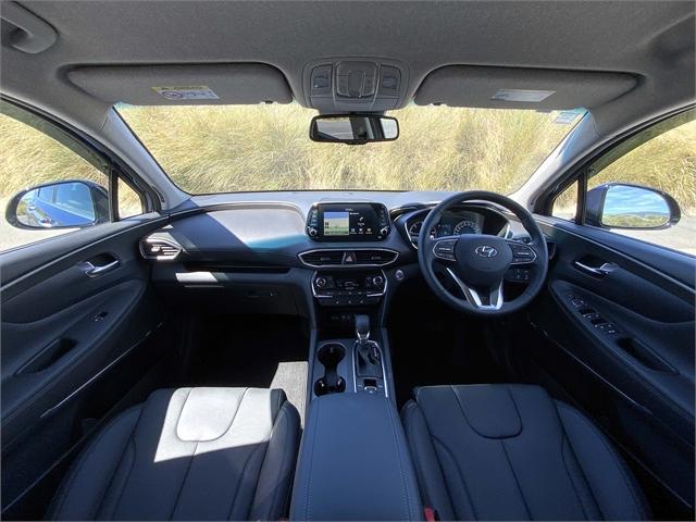image-10, 2021 Hyundai Santa Fe TM 2.2D Elite 7S at Dunedin