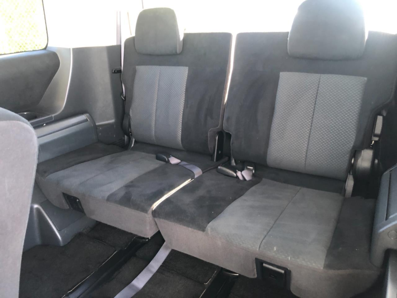 image-17, 2007 Mitsubishi Delica D5 4WD G-Power Package 8 Se at Christchurch