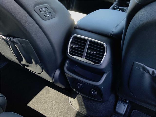 image-17, 2021 Hyundai Santa Fe TM 2.2D Elite 7S at Dunedin
