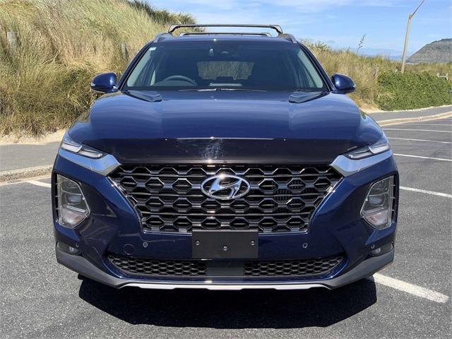 image-8, 2021 Hyundai Santa Fe TM 2.2D Elite 7S at Dunedin