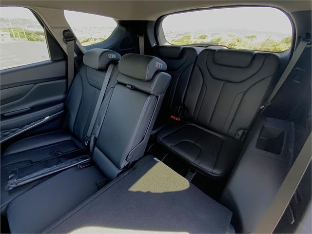 image-14, 2021 Hyundai Santa Fe TM 2.2D Elite 7S at Dunedin