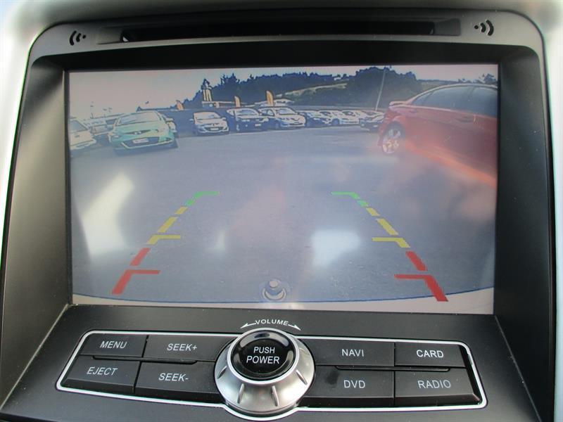 image-18, 2013 HYUNDAI i45 2.0 A6 at Dunedin