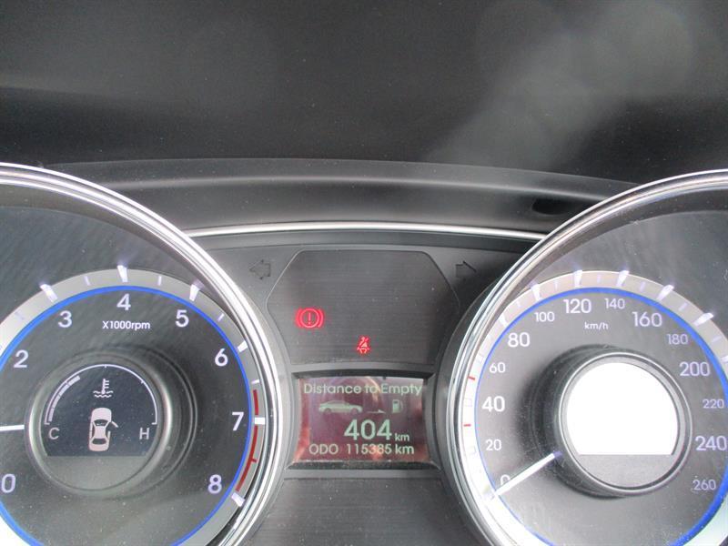 image-17, 2013 HYUNDAI i45 2.0 A6 at Dunedin