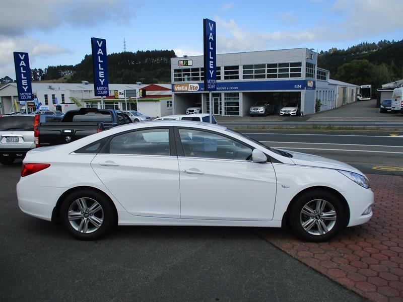 image-2, 2013 HYUNDAI i45 2.0 A6 at Dunedin