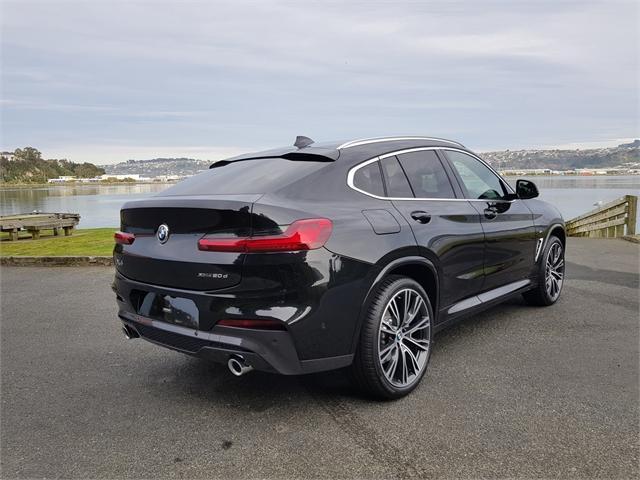 image-4, 2021 BMW X4 xDrive20d M-Sport + Innovations at Dunedin
