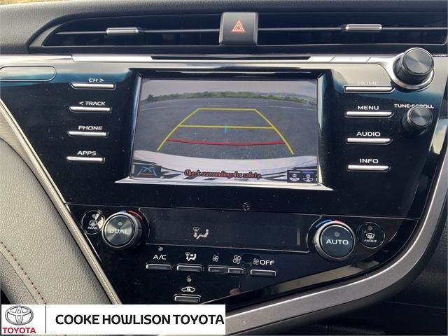image-19, 2018 Toyota Camry GX 2.5P HV ECVT at Dunedin
