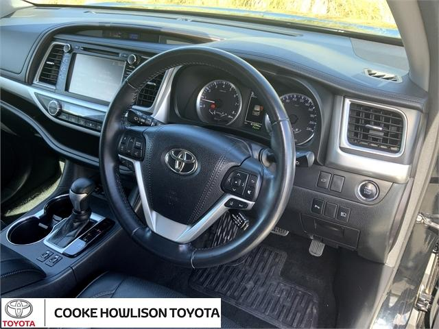 image-10, 2018 Toyota Highlander GXL 3.5P 8AT AWD at Dunedin