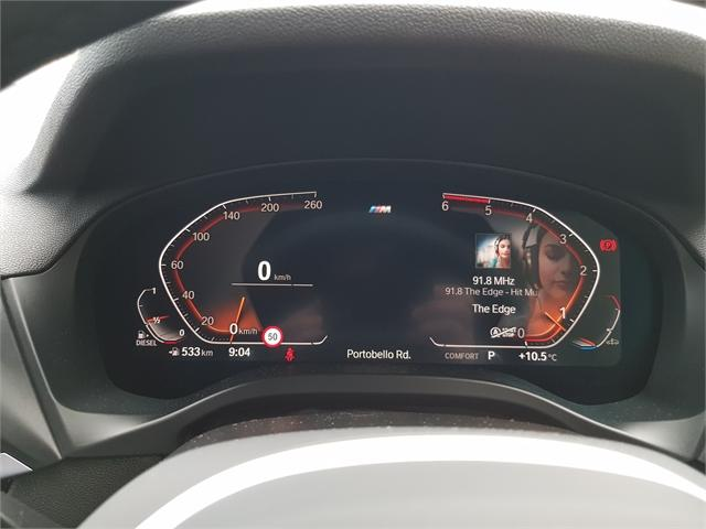 image-13, 2021 BMW X4 xDrive20d M-Sport + Innovations at Dunedin