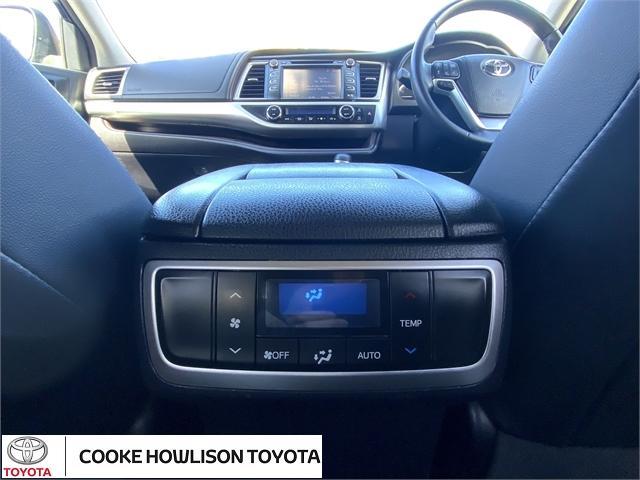 image-8, 2018 Toyota Highlander GXL 3.5P 8AT AWD at Dunedin