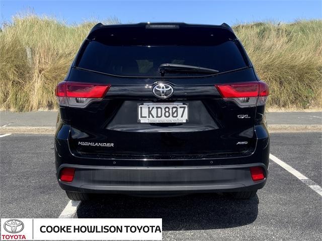 image-4, 2018 Toyota Highlander GXL 3.5P 8AT AWD at Dunedin