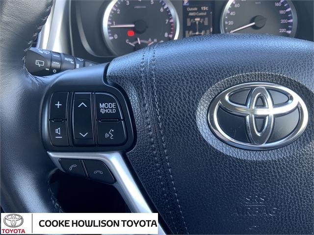 image-15, 2018 Toyota Highlander GXL 3.5P 8AT AWD at Dunedin