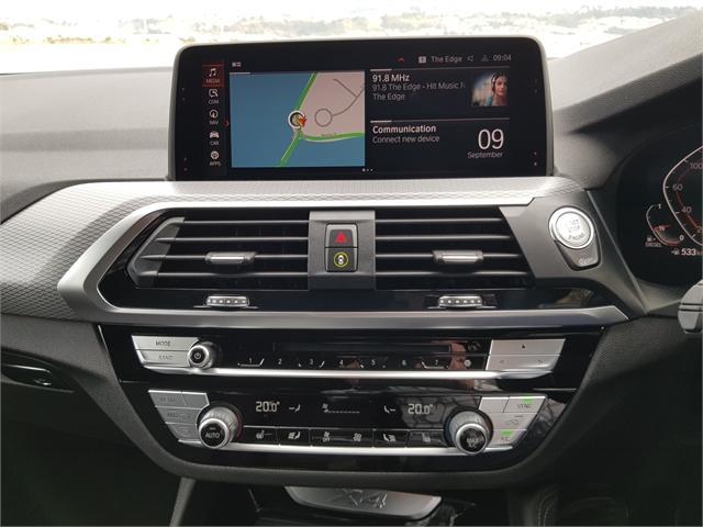 image-14, 2021 BMW X4 xDrive20d M-Sport + Innovations at Dunedin