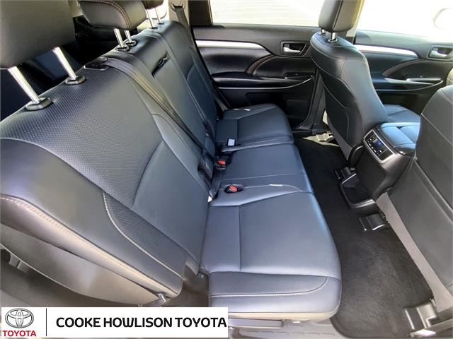 image-18, 2018 Toyota Highlander GXL 3.5P 8AT AWD at Dunedin