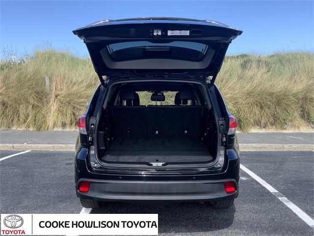 image-5, 2018 Toyota Highlander GXL 3.5P 8AT AWD at Dunedin