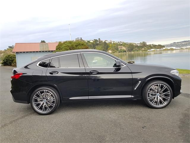image-3, 2021 BMW X4 xDrive20d M-Sport + Innovations at Dunedin