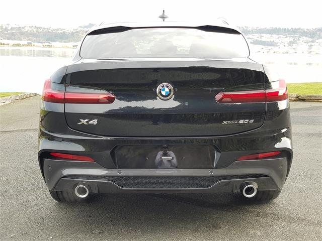 image-5, 2021 BMW X4 xDrive20d M-Sport + Innovations at Dunedin