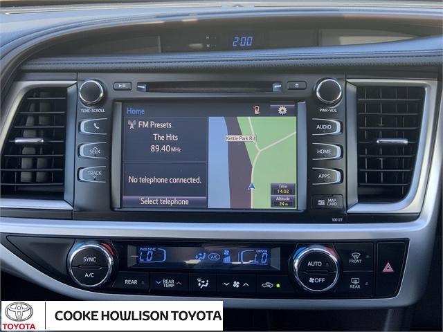 image-13, 2018 Toyota Highlander GXL 3.5P 8AT AWD at Dunedin