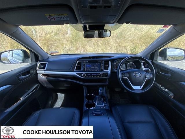 image-9, 2018 Toyota Highlander GXL 3.5P 8AT AWD at Dunedin