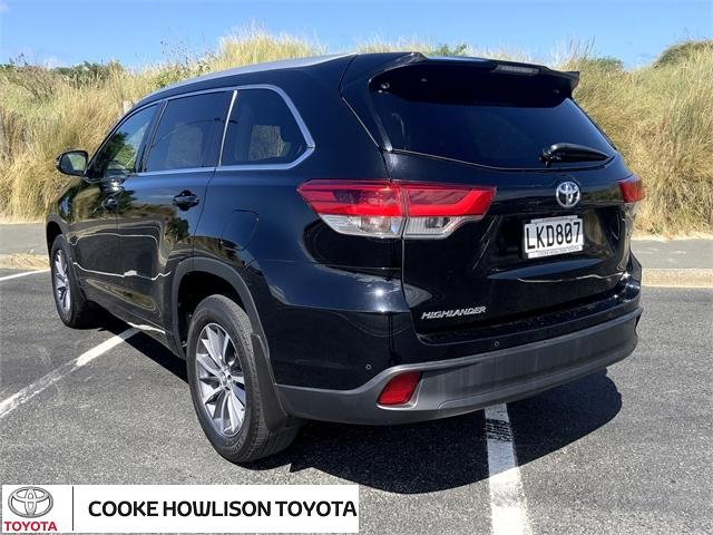 image-3, 2018 Toyota Highlander GXL 3.5P 8AT AWD at Dunedin
