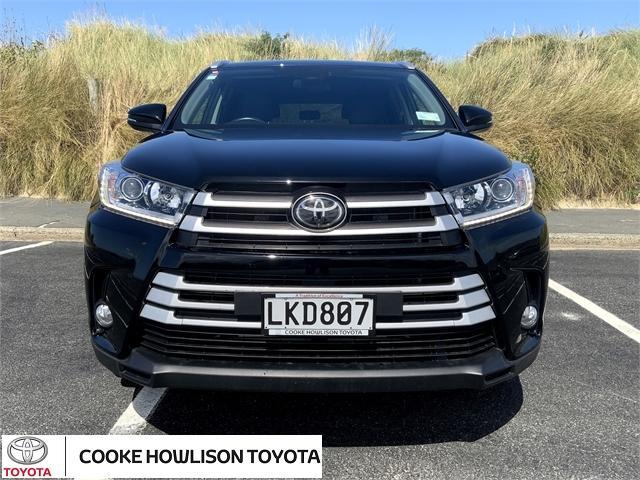 image-1, 2018 Toyota Highlander GXL 3.5P 8AT AWD at Dunedin