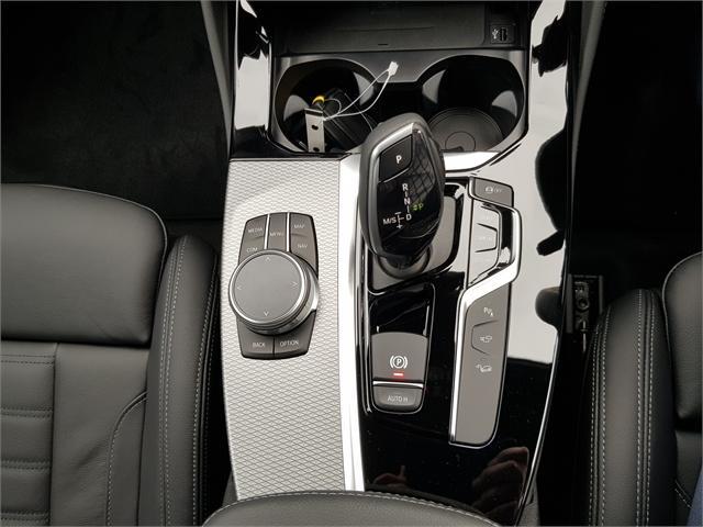 image-15, 2021 BMW X4 xDrive20d M-Sport + Innovations at Dunedin