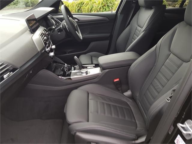 image-11, 2021 BMW X4 xDrive20d M-Sport + Innovations at Dunedin