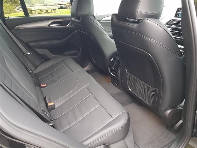 image-9, 2021 BMW X4 xDrive20d M-Sport + Innovations at Dunedin