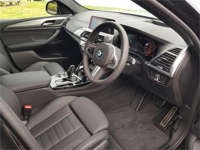 image-8, 2021 BMW X4 xDrive20d M-Sport + Innovations at Dunedin