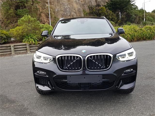 image-1, 2021 BMW X4 xDrive20d M-Sport + Innovations at Dunedin