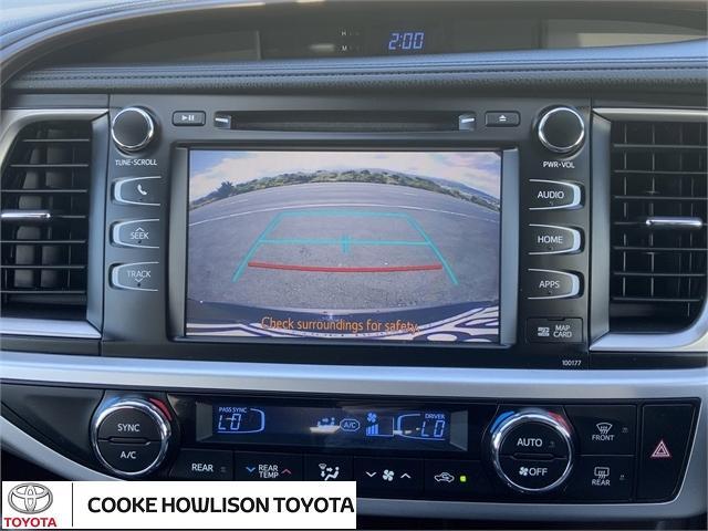 image-14, 2018 Toyota Highlander GXL 3.5P 8AT AWD at Dunedin