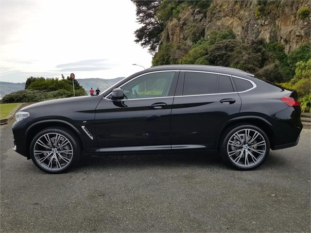 image-7, 2021 BMW X4 xDrive20d M-Sport + Innovations at Dunedin