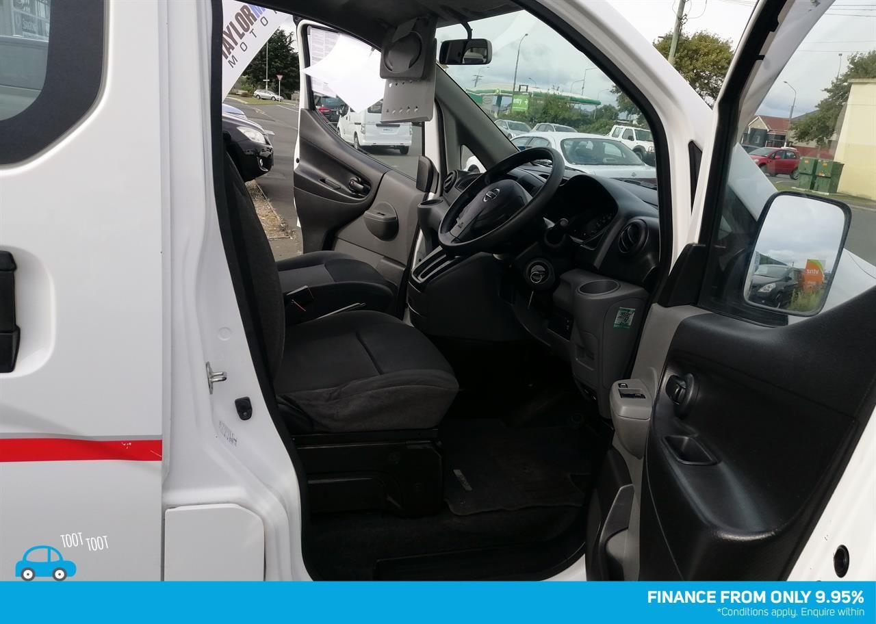 image-14, 2012 Nissan NV200 Vanette at Dunedin