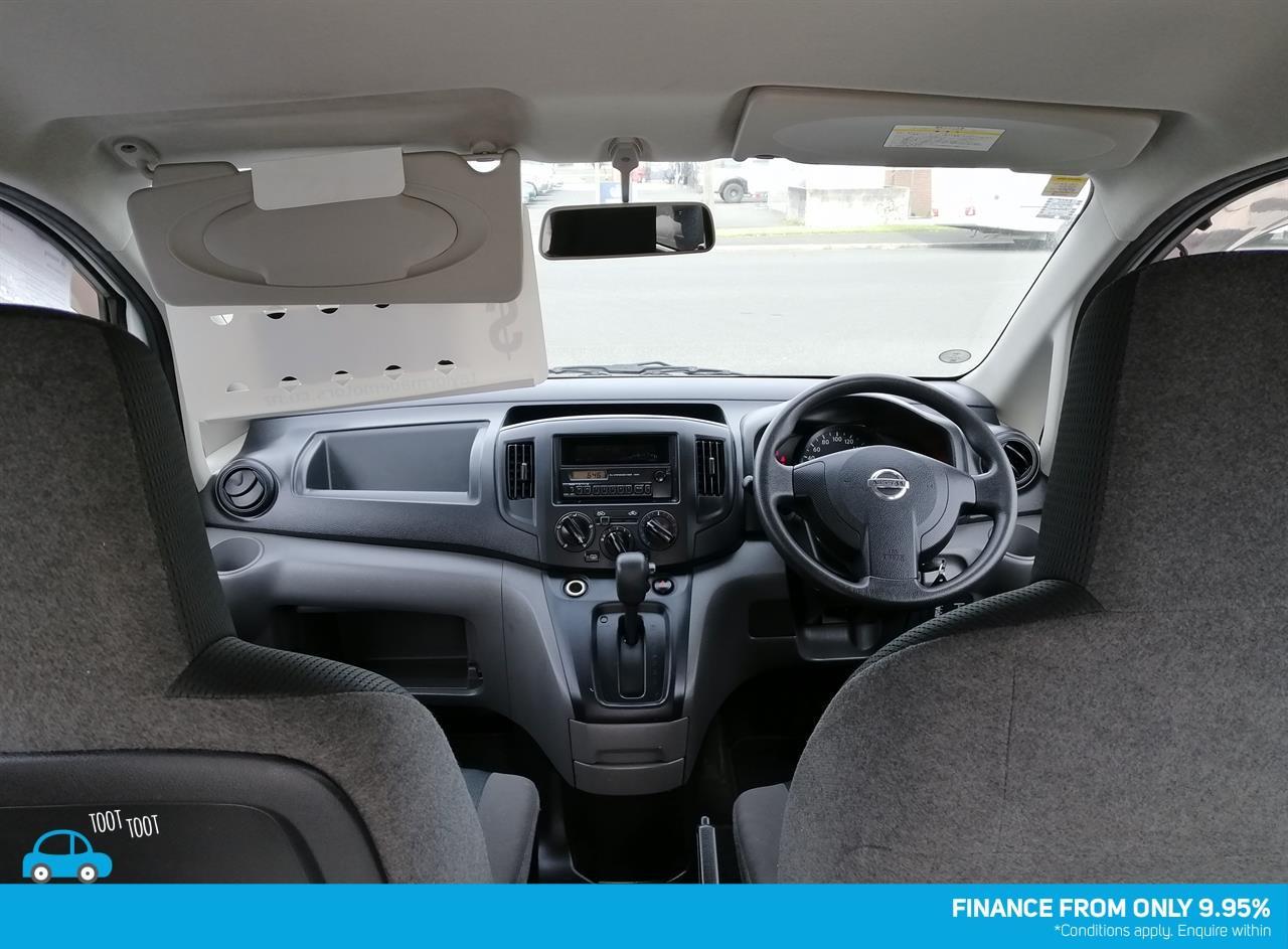 image-12, 2012 Nissan NV200 Vanette at Dunedin