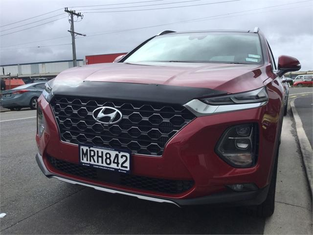 image-7, 2020 Hyundai Santa Fe TM 2.2D 7S LTD at Dunedin
