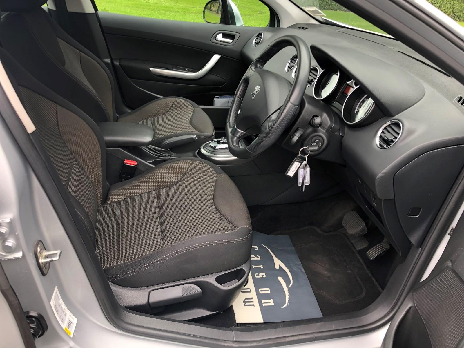 image-8, 2013 PEUGEOT 308 Active at Invercargill